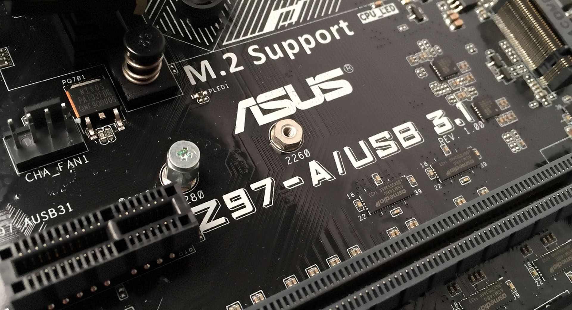 assistenza asus palermo